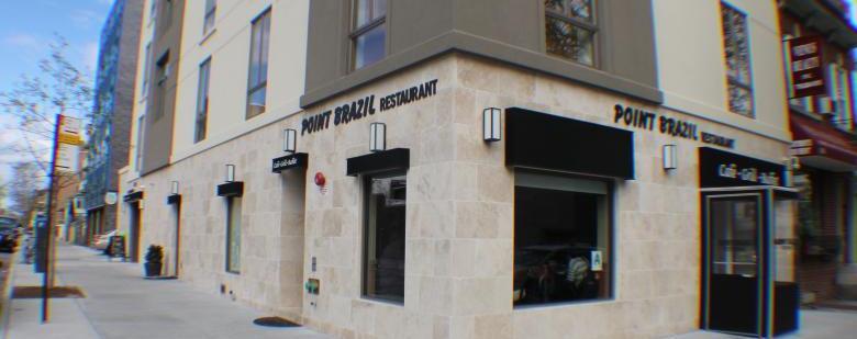 Point Brazil Restaurant In Astoria New York